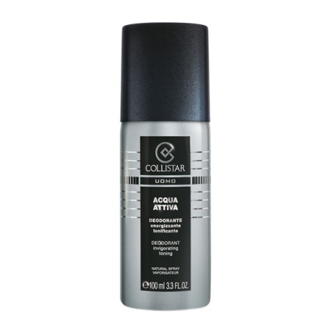 COLLISTAR                                - Acqua Attiva - Deodorante - 2CO818AA70001