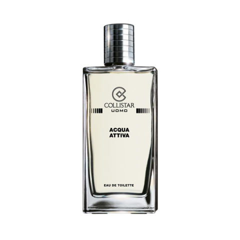 COLLISTAR                                - Acqua Attiva - Eau De Toilette - 2CO818AA80001