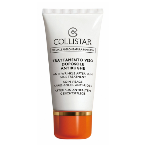 COLLISTAR                                - Abbronzatura - Trattamento Doposole Antirughe - 2CO818SO19