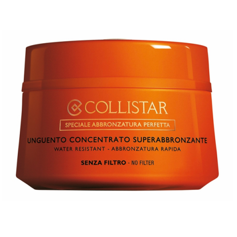 COLLISTAR                                - Abbronzatura - Concentrato Superabbronzante - 2CO818SO40001