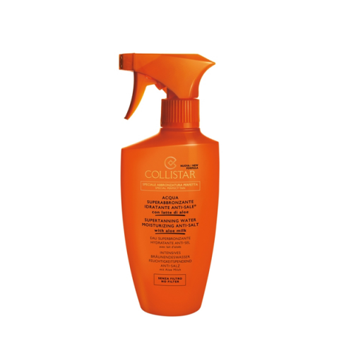 COLLISTAR                                - Abbronzatura - Acqua Superabbronzante Idratante Anti-Sale - 2CO818SO40010