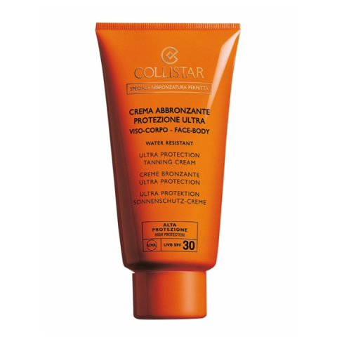 COLLISTAR                                - Abbronzatura - Crema Abbronzante SPF30 - 2CO818SO42001