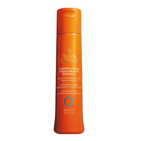 COLLISTAR                                - Abbronzatura - Shampoo-crema Doposole - 2CO818SO70001