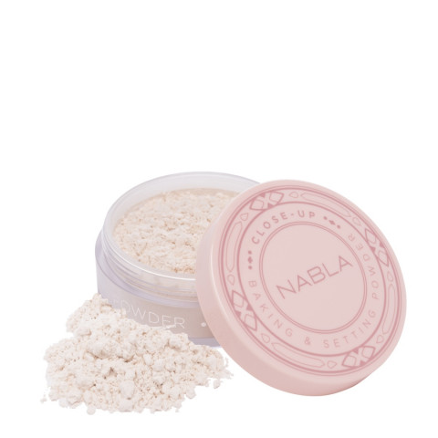 NABLA - Viso - Close-Up Baking & Setting Powder  - 2NA887V40001