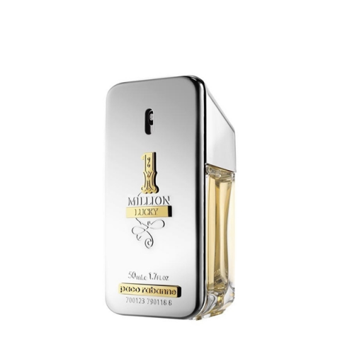 PACO RABANNE                             - 1 Million - Lucky - 2PRY00OMLS1