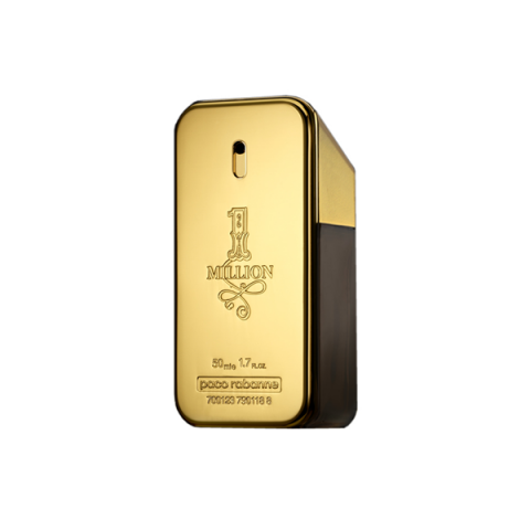 PACO RABANNE                             - 1 Million - 2PRY00OMS1