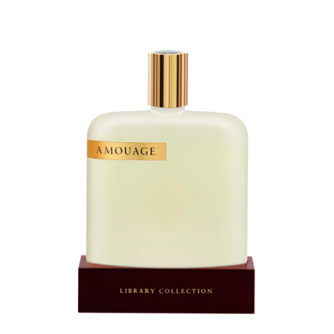 AMOUAGE                                  - The Library Collection - Opus III - 3AMXY1OPS1