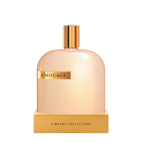 AMOUAGE                                  - The Library Collection - Opus VIII - 3AMXY1OPS2