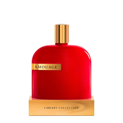 AMOUAGE                                  - The Library Collection - Opus IX - 3AMXY1OPS3