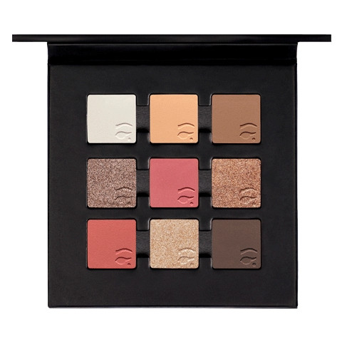 MULAC - Palette - Palette Ombretti: Daily Mood Palette - 2ML890Y91001