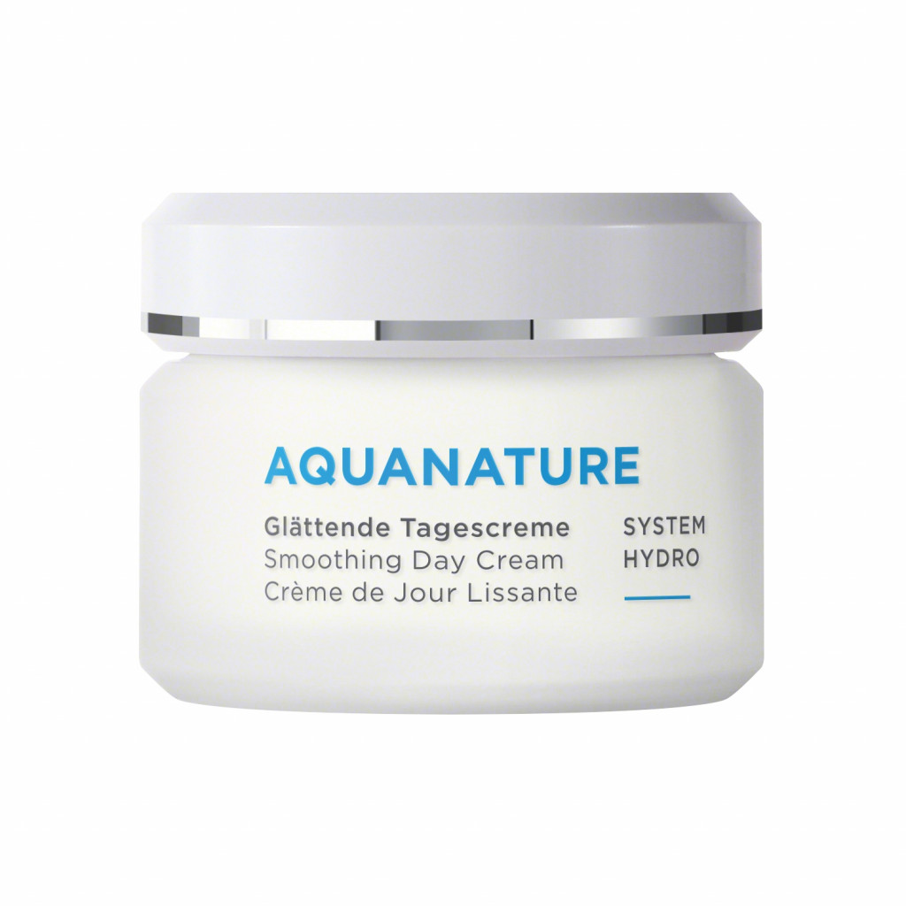 Smoothing Day Cream