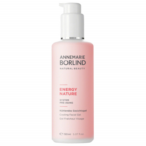 ANNEMARIE BÖRLIND - Energynature - Cooling Facial Gel - 1AB891EN10002