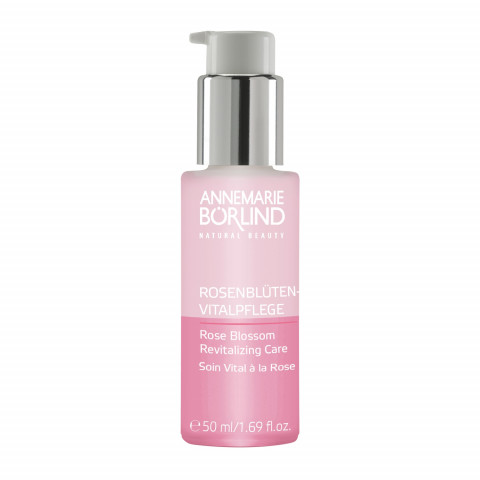 ANNEMARIE BÖRLIND - Beauty Extras - Rose Blossom Revitalizing Care - 1AB891EX50002