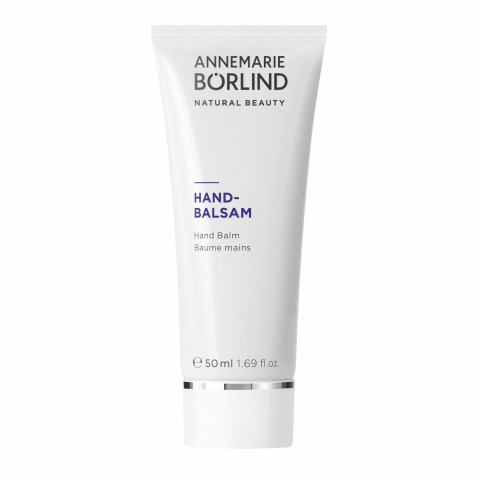 ANNEMARIE BÖRLIND - Beauty Extras - Hand Balm - 1AB891EX60001