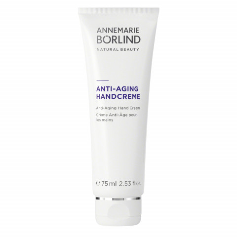ANNEMARIE BÖRLIND - Beauty Extras - Anti-aging Hand Cream - 1AB891EX60002