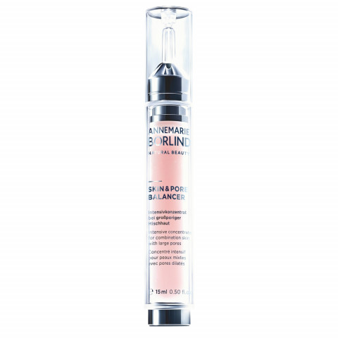 ANNEMARIE BÖRLIND - Strengthening Intensive Care - Beauty Shots Skin & Pore Balancer - 1AB891IC50001