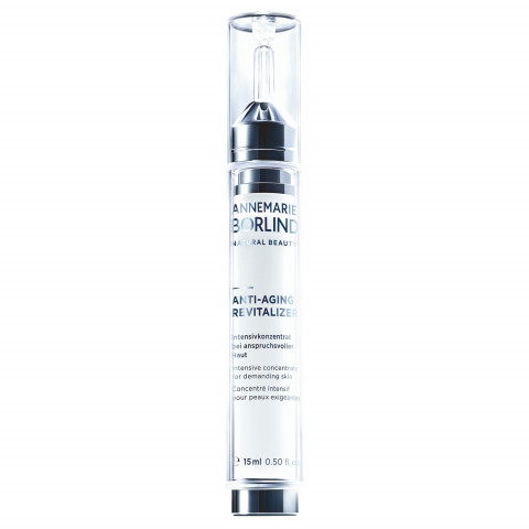 ANNEMARIE BÖRLIND - Strengthening Intensive Care - Beauty Shots Anti-aging Revitalizer - 1AB891IC50002