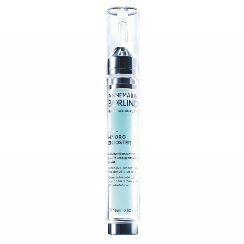 ANNEMARIE BÖRLIND - Strengthening Intensive Care - Beauty Shots Hydro Booster - 1AB891IC50004