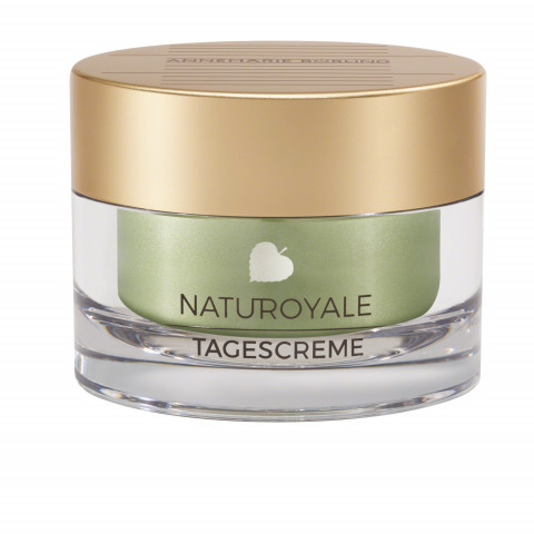 ANNEMARIE BÖRLIND - Naturoyale - Day Cream - 1AB891NR20001