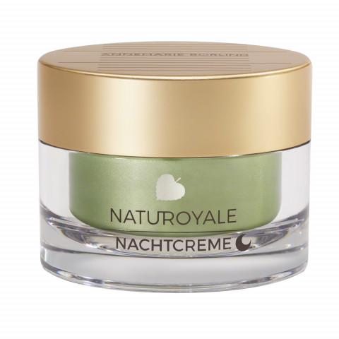 ANNEMARIE BÖRLIND - Naturoyale - Night Cream - 1AB891NR30001