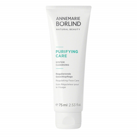 ANNEMARIE BÖRLIND - Purifying Care - Regulating Face Care - 1AB891PC20001