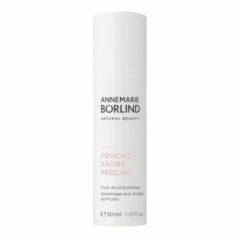 ANNEMARIE BÖRLIND - Peelings - Fruit Acid Exfoliant - 1AB891PE61003