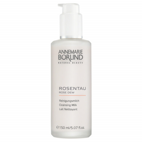 ANNEMARIE BÖRLIND - Rose Dew - Cleansing Milk - 1AB891RS10001