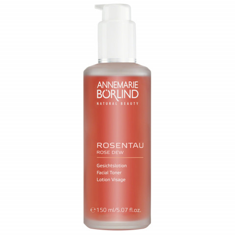 ANNEMARIE BÖRLIND - Rose Dew - Facial Toner - 1AB891RS11001