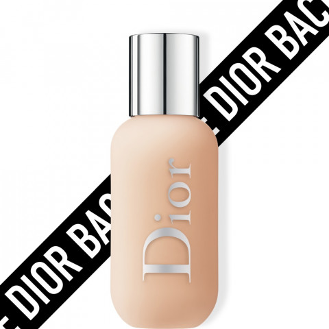 DIOR BACKSTAGE - Viso - Dior Backstage Face & Body Foundation - 1DI811V1D015