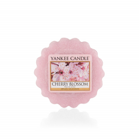 YANKEE CANDLE - Wax Melts - Cherry Blossom - 1YC605CBLS5