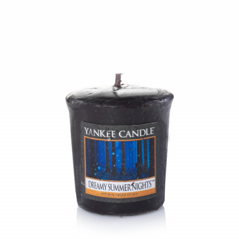 YANKEE CANDLE - Votive Candles - Dreamy Summer Nights - 1YC605DSNS4