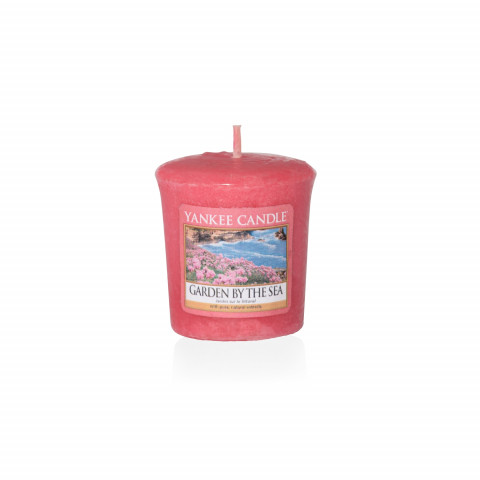 YANKEE CANDLE - Votive Candles - Garden By The Sea - 1YC605GTSS4