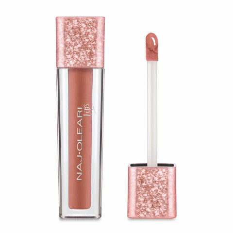 Naj Oleari Beauty Star Gleam Lip Lacquer aperto n 01.jpg