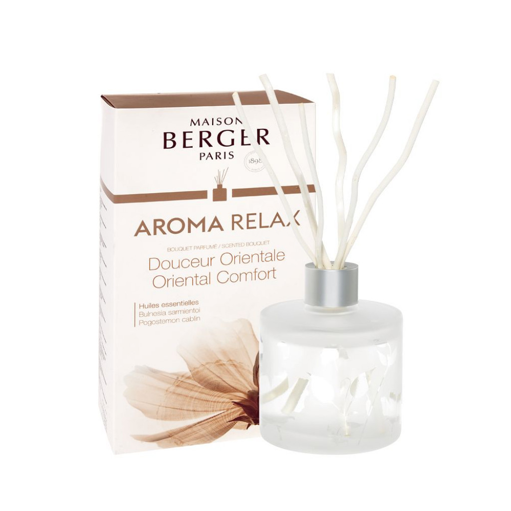 Aroma Relax Douceur Orientale