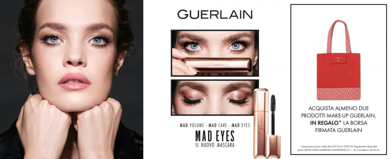 Guerlain Mad Eyes